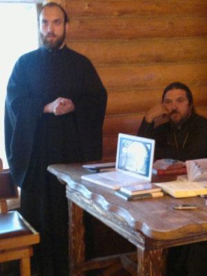 конференция для протестантов перешедших в православие