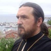 Протоиерей Вячеслав Пушкарев