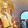 Проповедь митрополита Вадима в Иркутской Женской Православной гимназии в честь Рождества Пресвятой Богородицы (23 декабря 2012 года)