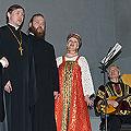Миссионерский концерт архиерейского хора «Знамение» и ансамбля «Байкал-Квартет» 19 декабря в г. Слюдянке