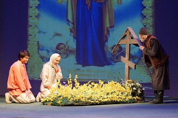 Духовно-просветительский вечер памяти святителя Иннокентия епископа Иркутского