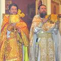 Храм Святых апостолов Петра и Павла в Шелехове