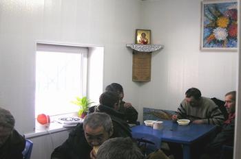 социальный, служение, работа, Иркутская епархия