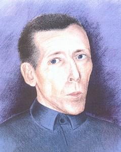 Алексей Федорович Астанин