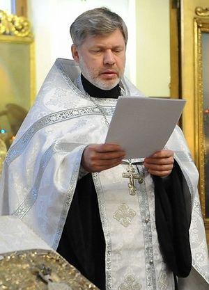 Священник Евгений Тремаскин: «В секты попадают из-за проблем, комплексов и тщеславия»
